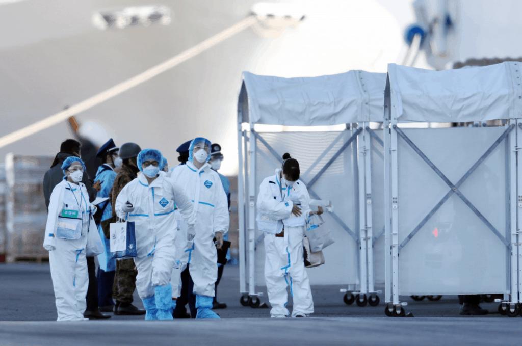 澳洲充分准备好迎接更多新冠感染病例