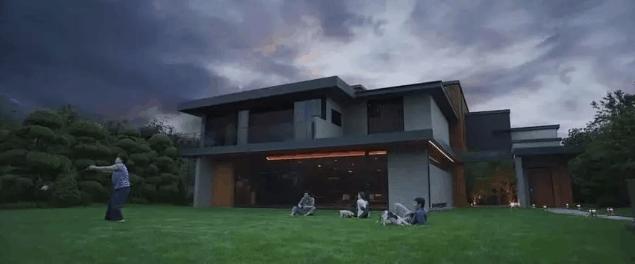 《寄生虫》房子的故事:澳大利亚有房要比无房富20倍
