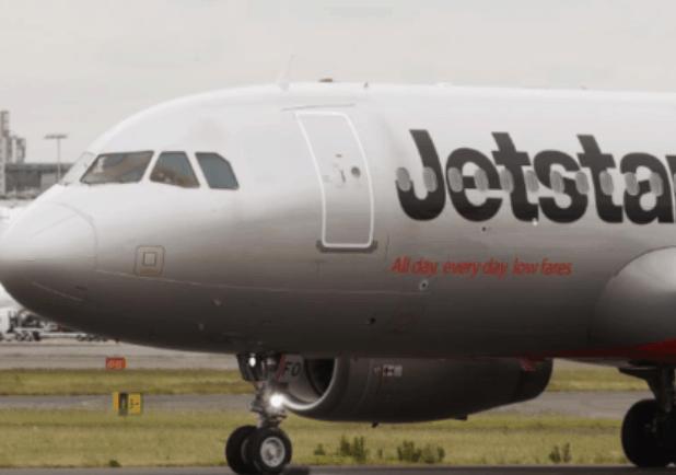 Jetstar本月举行24小时大罢工!乘客可免费退票或改签