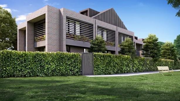 莱坊(Knight Frank):悉尼中等密度住房价格2020年上涨10%
