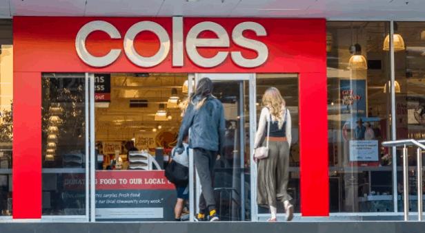 Coles宣布2385万出售悉尼超市