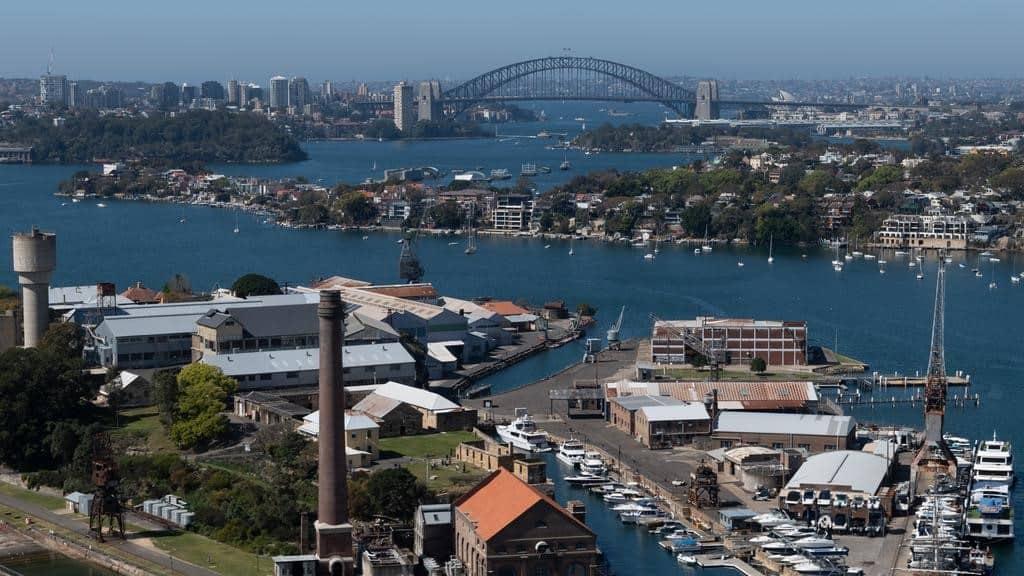 每天上涨665澳币,悉尼独栋屋百万中位价只差零头