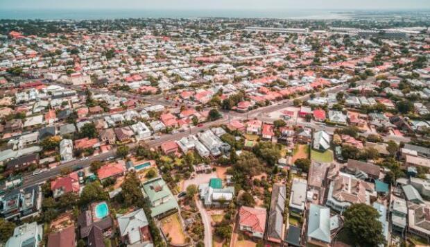 中印度新移民对澳大利亚房价影响最大