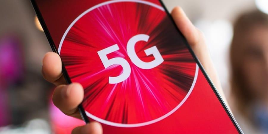 """""""土澳""""不再""""土""""?5G时代将正式崛起"""