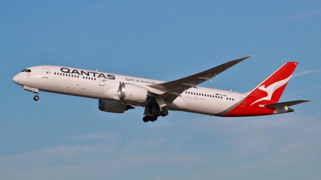 澳航开通更多国际直飞航班,悉尼和珀斯豪宅市场获益
