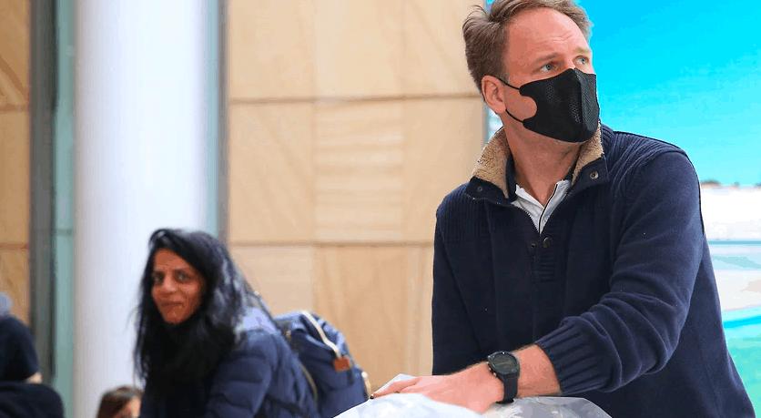 担心冠状病毒爆发 澳洲机场工人呼吁取消所有中国到澳洲航班