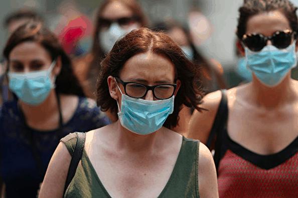 疫情来袭 澳洲人如何防御?