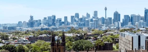 悉尼大学校长就澳政府临时入境限制致全体学生信