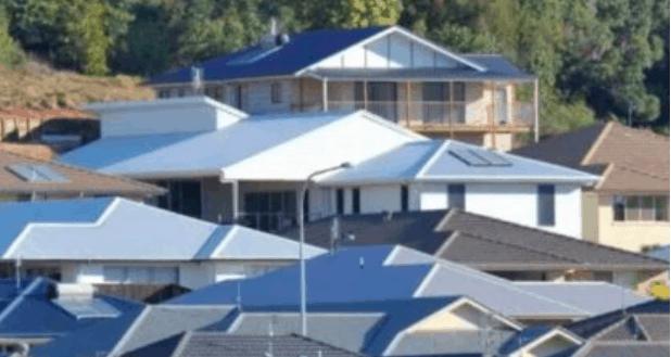 新冠病毒和林火的双重打击下 澳洲建筑审批数量18个月来首次上升