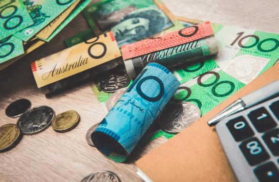 澳元汇率跌至5年来最低