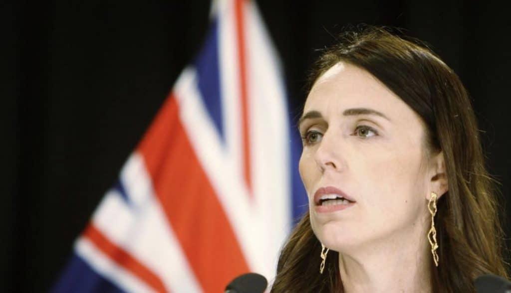 新西兰政府每人收NZ0 接公民回家