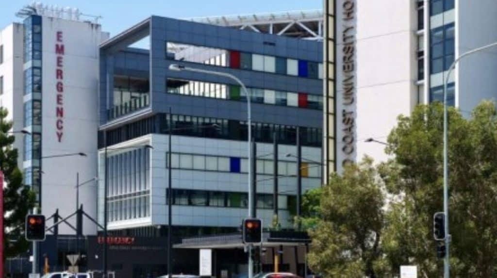 快讯   澳洲发现第13例新冠状病毒患者 年仅8岁来自武汉