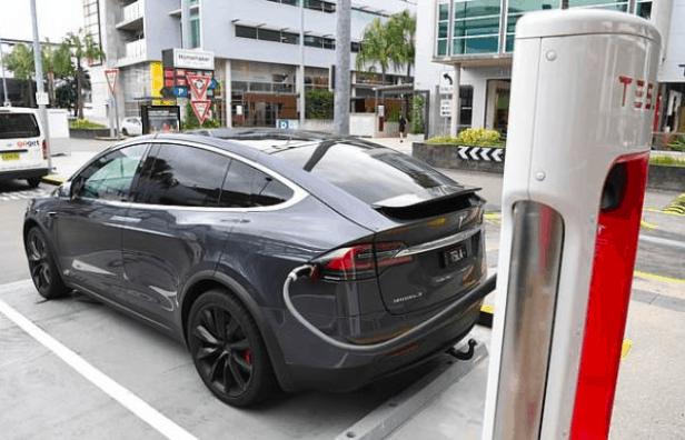 已经落后太多!澳洲电动汽车业界人士呼吁开发电动汽车