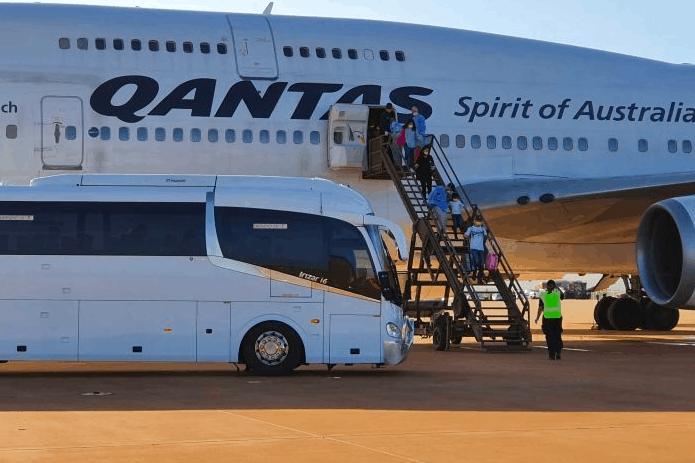 澳大利亚第二架撤侨包机将于周日凌晨起飞