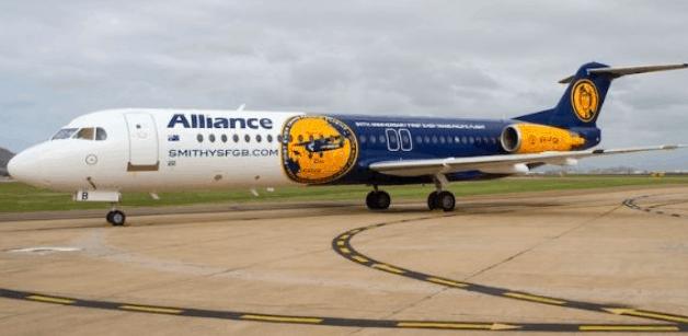 中澳航线关闭,新冠病毒使澳洲航空业损失惨重,但这家澳洲航司却能受益