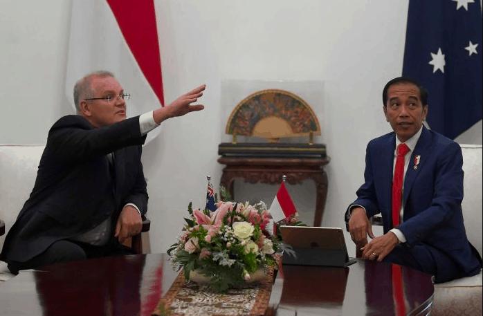 高级研究员:澳洲过度依赖和中国贸易的联系,应该更关注邻居印尼