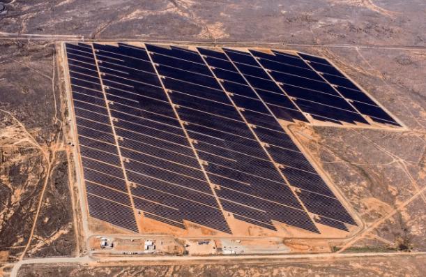 能源市场政策摇摆 新州维州太阳能发电站稳定配电还要等到明年!