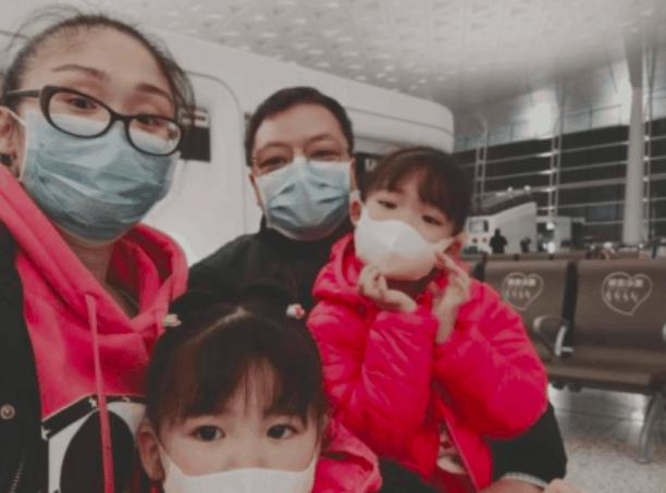 墨华人家庭亲述撤离武汉的过程:称达尔文隔离条件比圣诞岛好得多