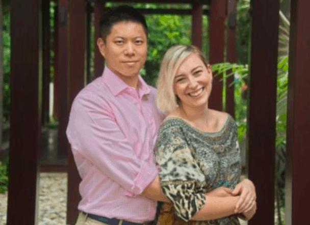 陆克文女儿和女婿进军悉尼房市 斥6万购买豪华公寓