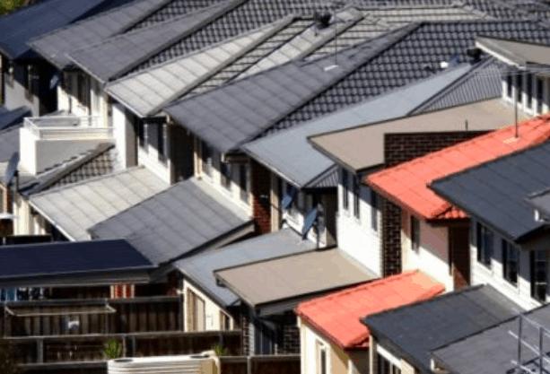 澳洲低利率将持续数年!家庭大举借债进入房市
