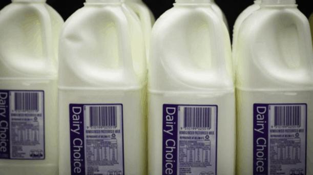 澳大利亚新州又有2款牛奶被下架!最全牛奶召回名单都在这了