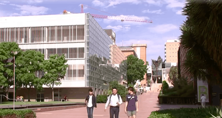 旅行禁令可能导致澳洲大学损失三分之一中国留学生