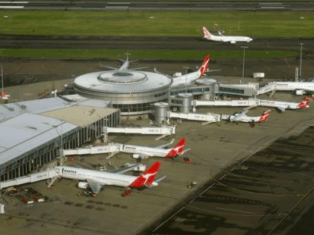 山火+新冠危机轮番来袭 悉尼机场利润严重下滑