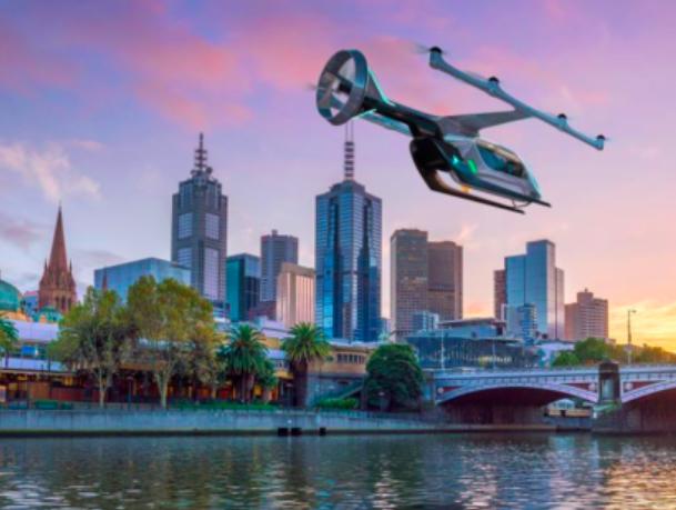 Uber直升机计划将于今年在墨试行 社区研究员表示将影响居民隐私