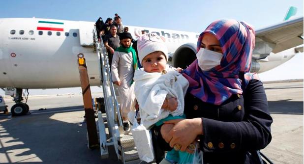 紧急通知|澳大利亚宣布对伊朗实施旅行禁令