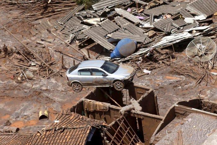 回到解放前?巴西淡水河谷失去业界一把手头衔