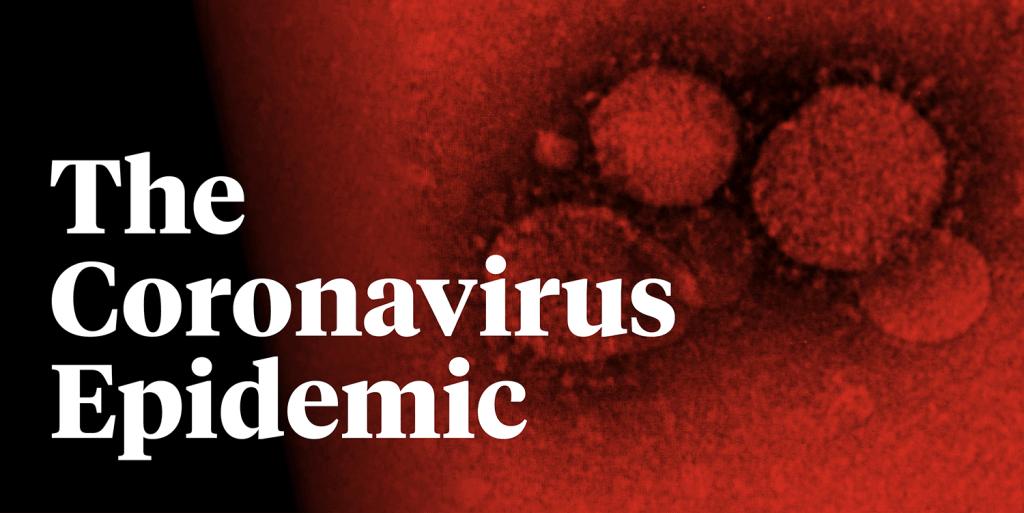 【悲迅】世卫组织:新冠疫情恐将失控,死亡人数暴增235%