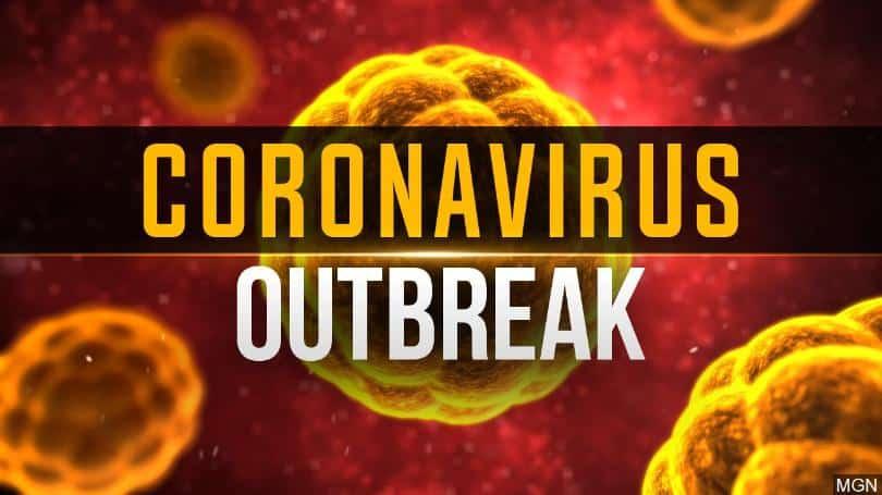 新冠病毒已经感染澳洲企业,扩散悄然开始