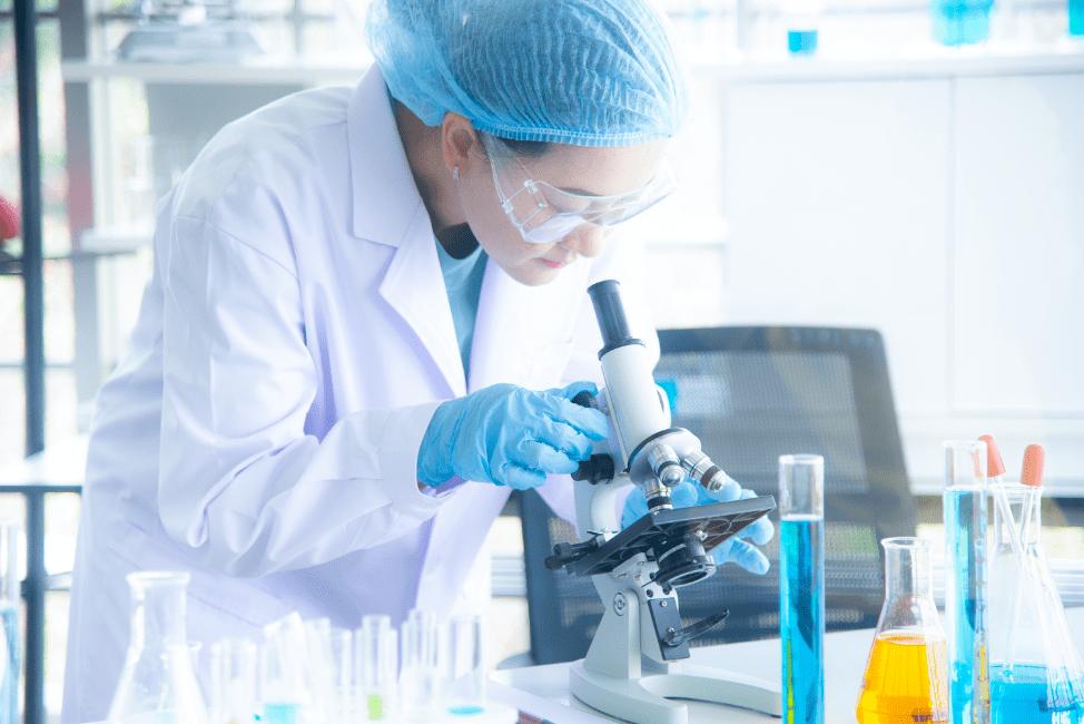 墨尔本生物医药公司成功研发新冠病毒克星,杀毒率达99.97%