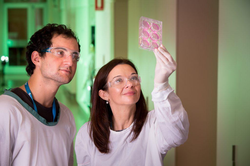 马云 1 亿元新冠疫苗科研基金又一国际合作落地:资助墨尔本 Doherty 研究所加速疫苗研发