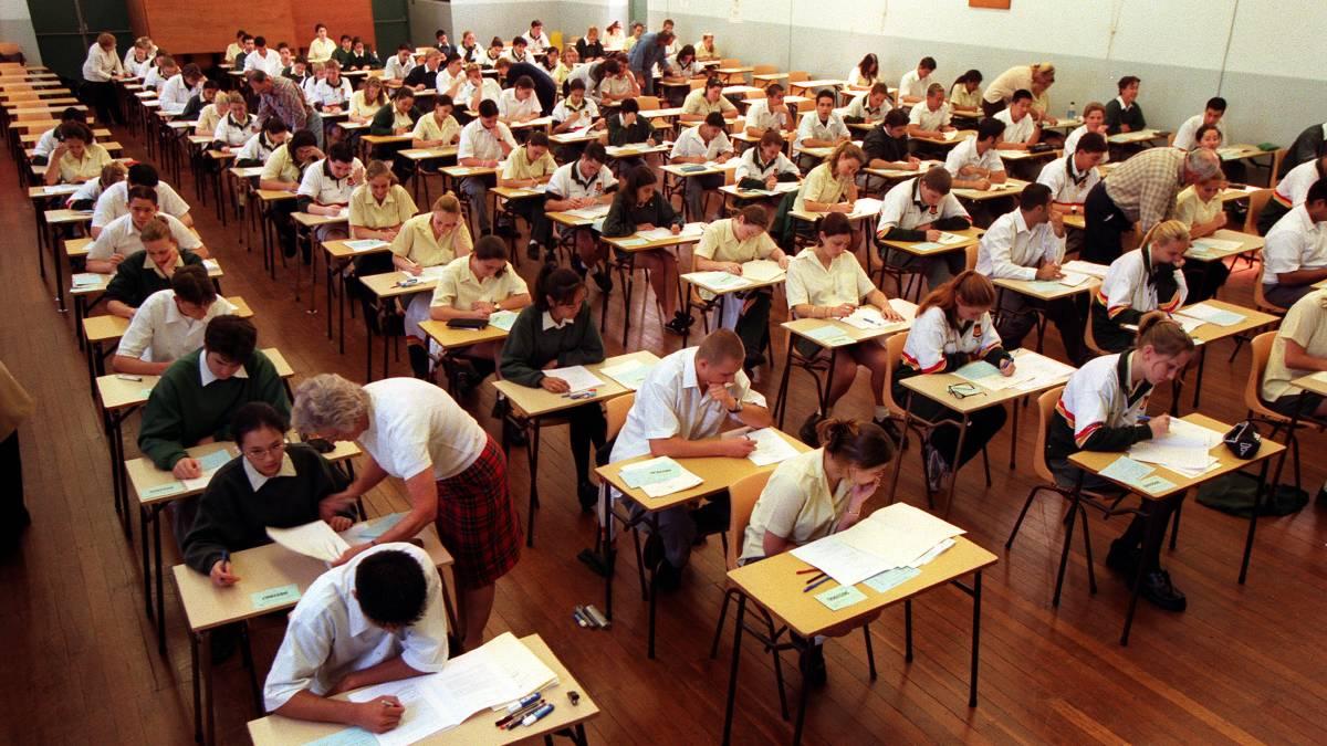 2020年新州高考(HSC)将继续- 澳洲财经见闻