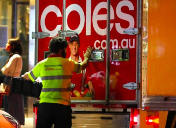 让消费者安心 澳外卖公司纷纷采用无接触送餐!