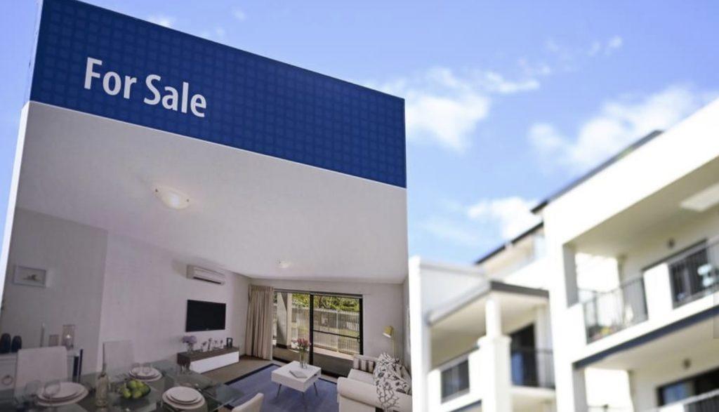"""""""封锁""""禁令之下, 澳洲房地产行业转战线上市场"""