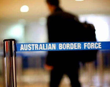 悉尼机场所有入境旅客都要查体温