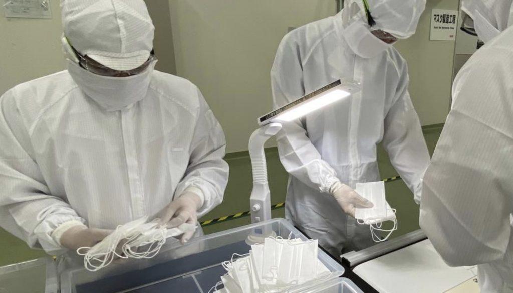 物资紧缺,多家澳洲企业转向制造防疫医疗用品
