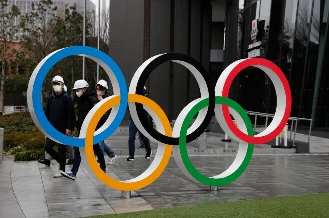 【快讯】有史以来第一次,2020东京奥运会正式取消