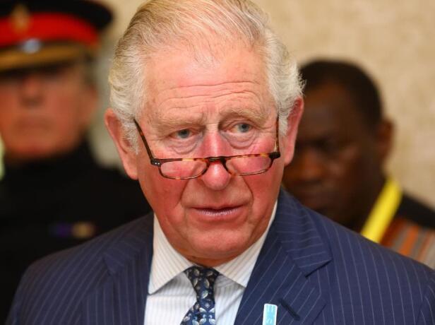 悲情人物查尔斯王子:皇冠没等来,等来了新冠