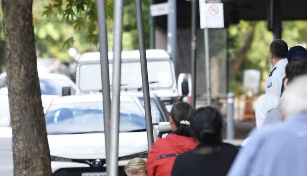 自新冠疫情爆发以来,澳洲工作职位减少了6%