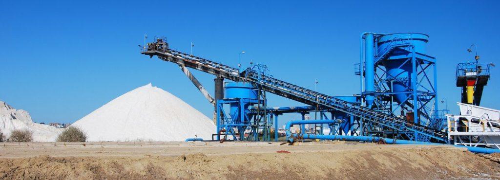 锂矿公司启动融资计划,为其达尔文矿场提供资金支持