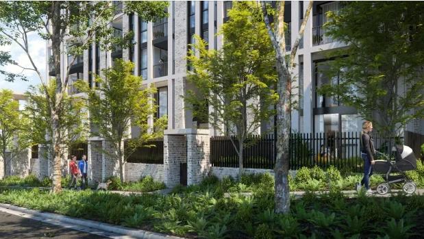 疫情导致住房需求和偏好改变,开发商被迫重新考虑住房设计