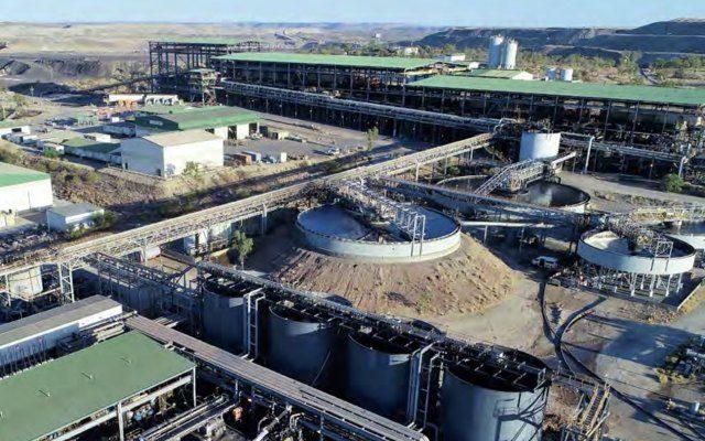 本地矿业公司收购淡水河谷一处镍矿资产进入最后关头