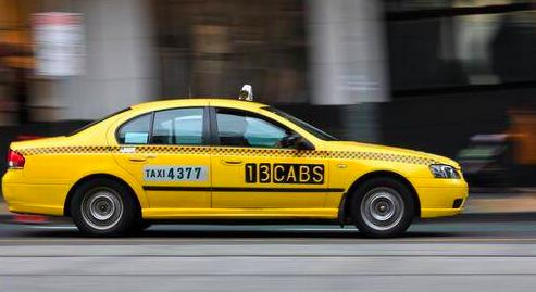 出租车需求减少,13cabs和WWS合作帮助送货