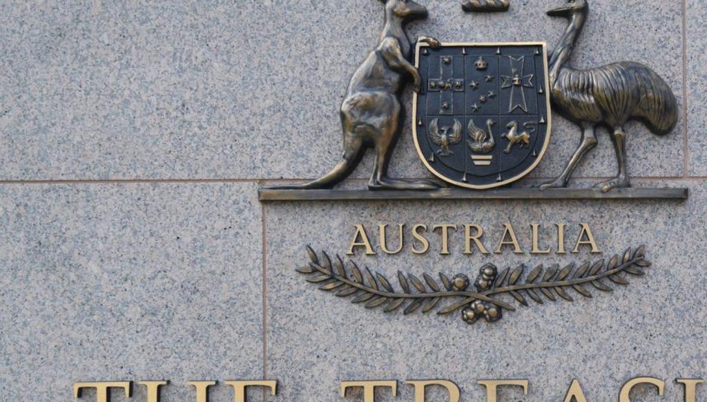 国际评级机构惠誉下调澳大利亚信用评级前景