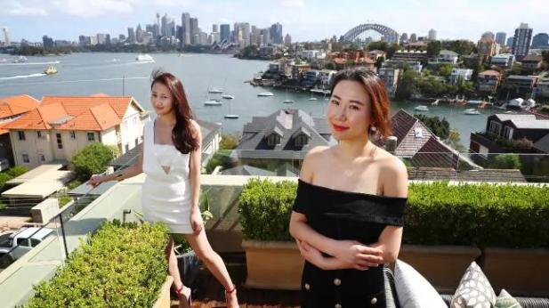中国买家冷落悉尼和墨尔本