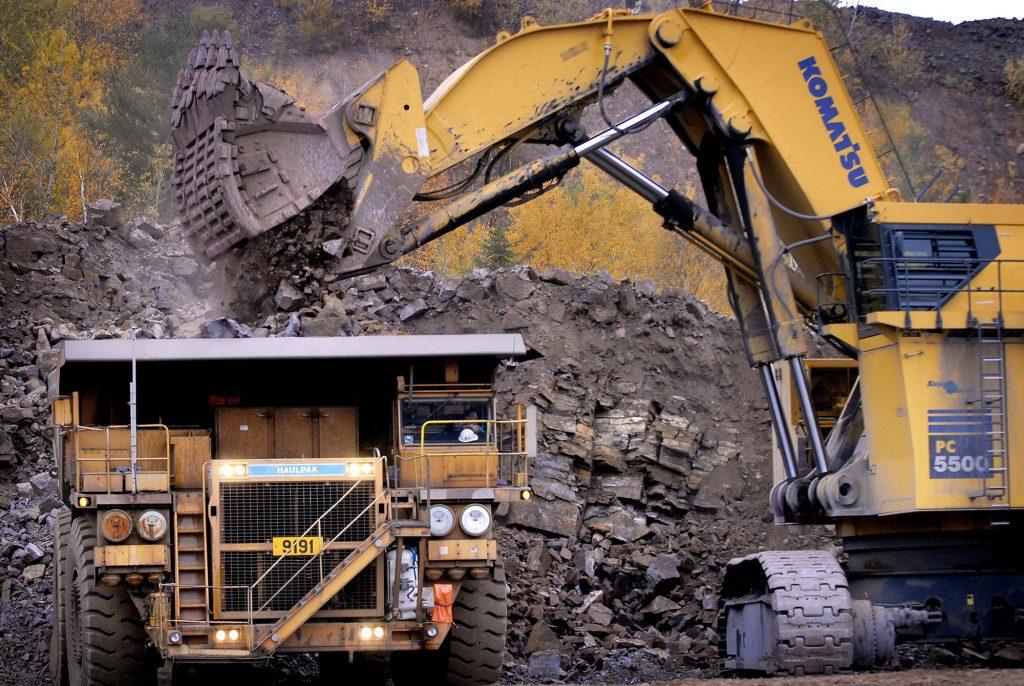 镍矿开采商寻求2.3亿股权融资计划