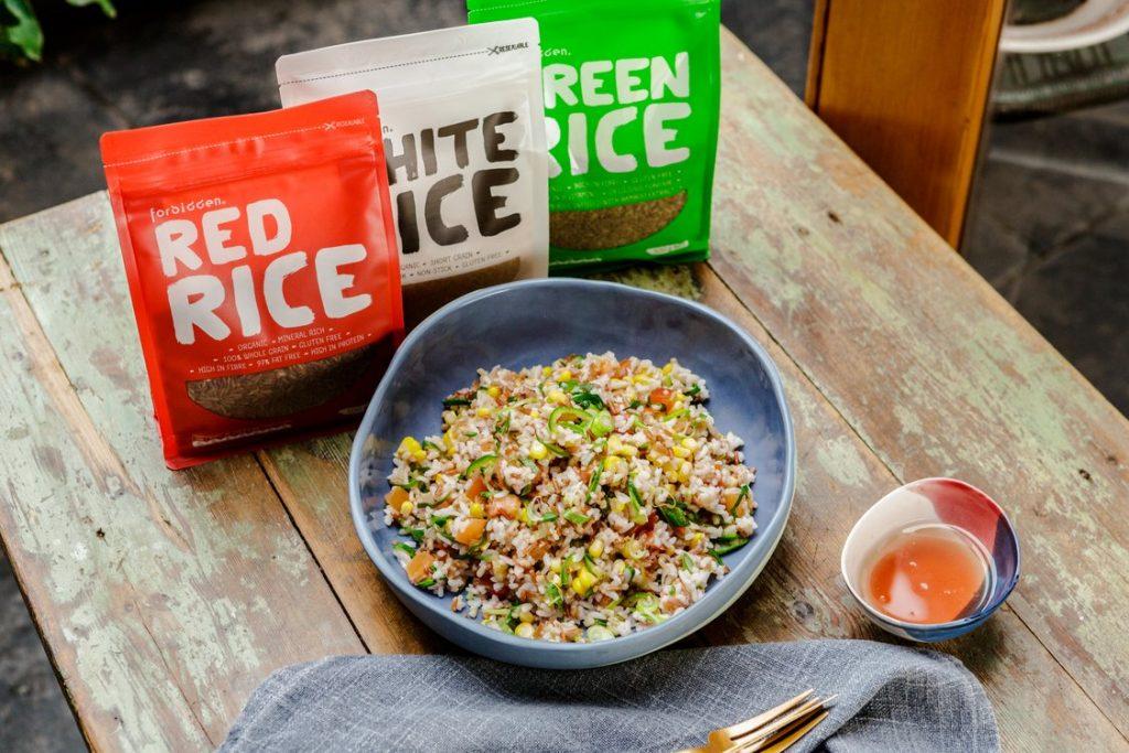 着眼大米细分市场,健康食品制造商启动IPO计划